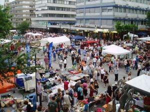 Flohmarkt In Pforzheim